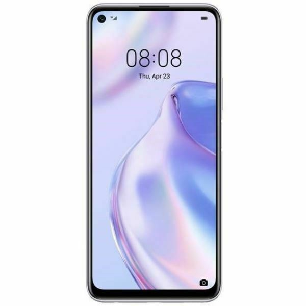 """Huawei P40 Lite 5G (2020) 128GB Space Silver Unlocked Grade A+ """"eBay Excellent"""""""