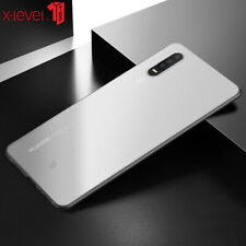 For Huawei Mate 40 30 P50 Pro X-Level Shockproof Hybrid Ultra Slim PP Case Cover