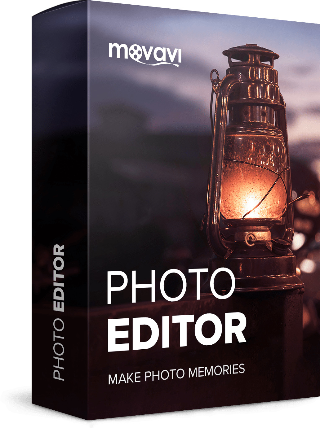 Movavi Photo Editor 2020, Adjust picture quality,Delete elements, {for MAC}