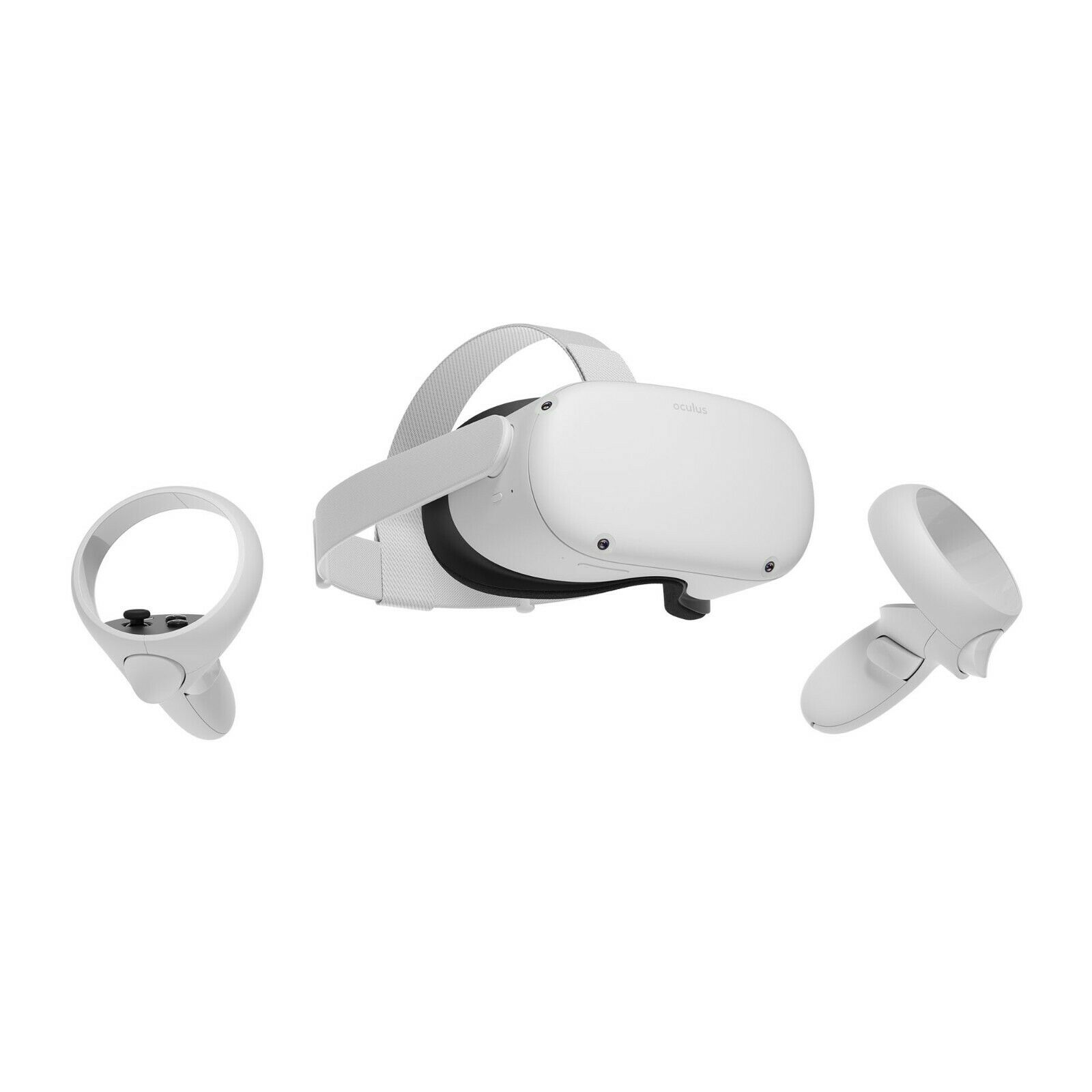 NEW Oculus Quest 2 128GB All-in-One VR Headset - White - FREE SHIPPING